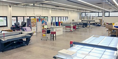03.11.2017 Mittagspause to go – Blaue Erdbeere Werbetechnik GmbH